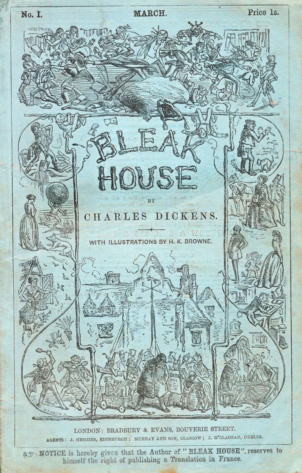 what books did charles dickens write Following on the heels of these five standalone books, dickens took a new approach to holiday storytelling he began to write and edit special christmas-themed issues of household words , a twopenny journal he launched in 1850.