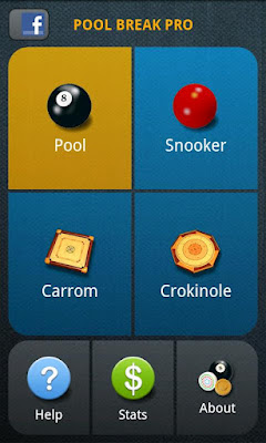 Pool Break Pro apk - exciting pool game simulator apps