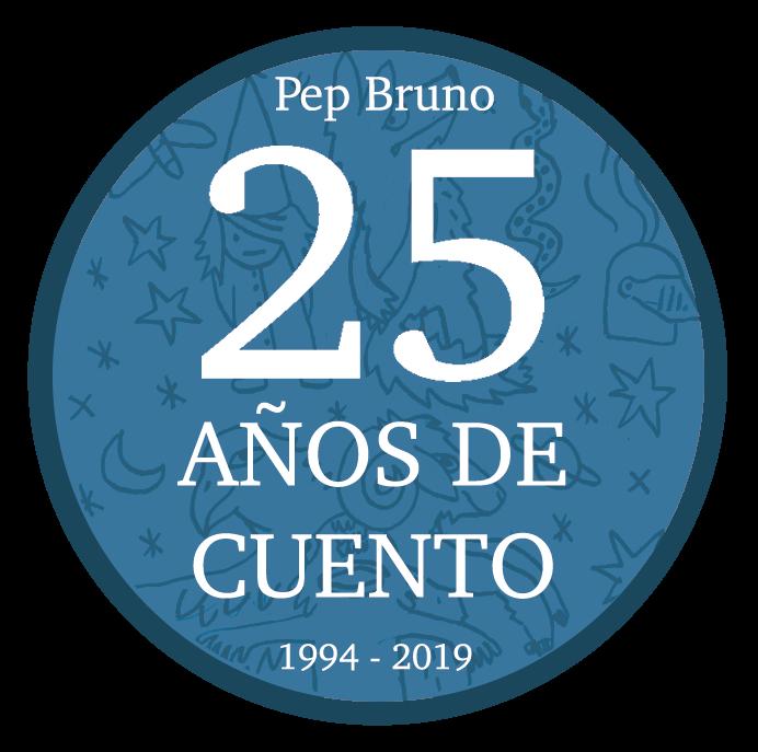 25 AÑOS DE CUENTO CONTADO