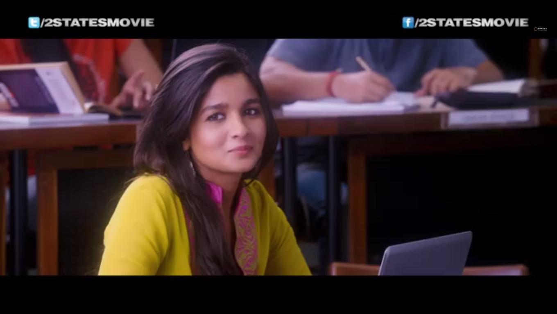 States    Offo Full HD Video Song   Alia Bhatt   Arjun Kapoor