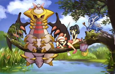 #30 Pokemon Wallpaper