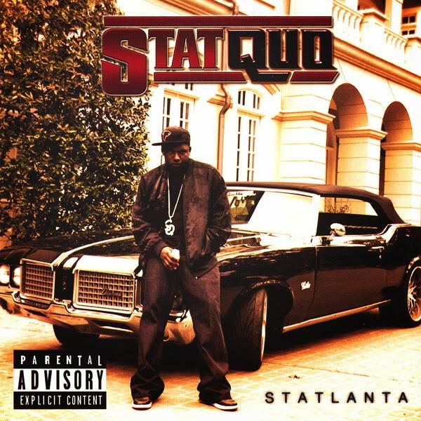 Stat Quo - Statlanta Cover