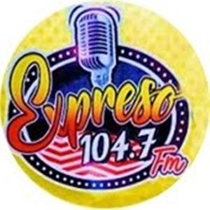 Expreso 104 .7 FM   Tu emisora
