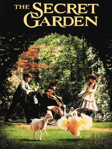 like all the bbc book adaptations ive seen this version is exceptionally close to the book its something i really like in a movie - Secret Garden Movie