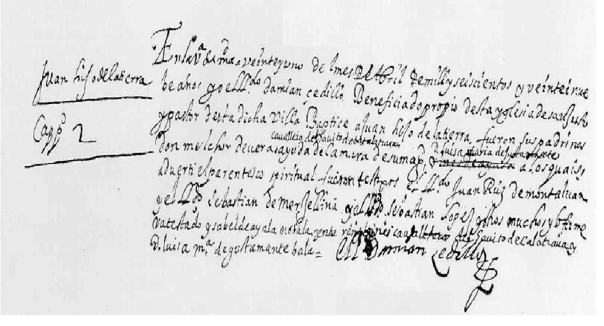 Paseando por la Historia: Don Juan José de Austria (1629-1670)