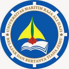 Logo Universitas Maritim Raja Ali Haji