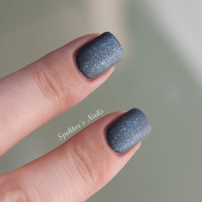 Catrice London's Weather Forecast Essence Stop For An Ice Cream Matte