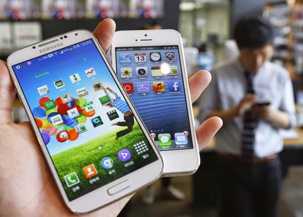 كيفية معرفة هل الموبايل اصلي او مزور او تقليد