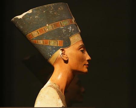Nefertiti'nin büyük gizemi çözülecek mi?