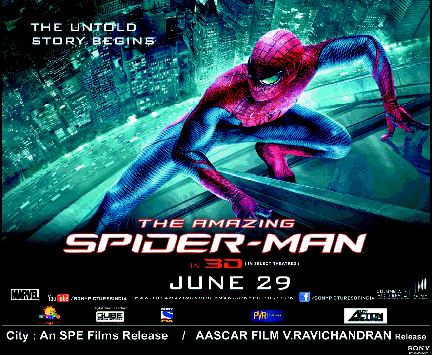 //FREE\\ The Amazing Spider Man 3 Movie Download Hd Amazing+Spider+Man+Movie+HD+wallpapers,+Posters,+Images,+Stills+Gallery,+HQ+wallpapers,+Desktop+Wallpapers+%284%29