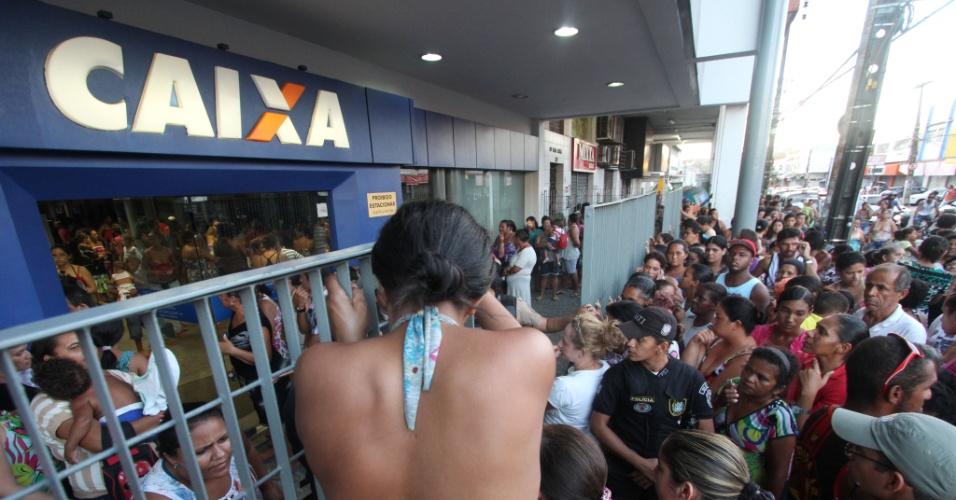 Blog do Lote XV: Boato sobre <b>Bolsa Família</b> levou beneficiários a <b>...</b> 2014