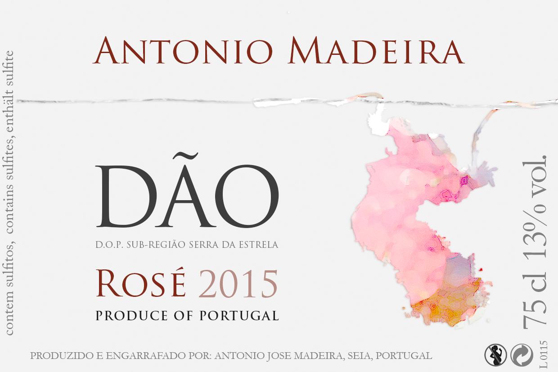 Rosé 2015