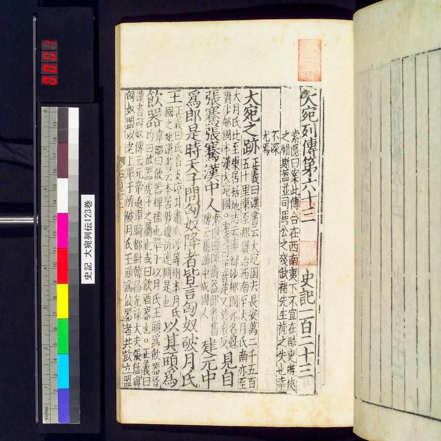 Life Circus: 東洋學的來歷:馬可波羅與東洋文庫