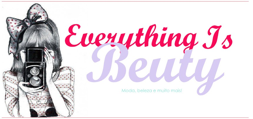 Everything Is Beauty