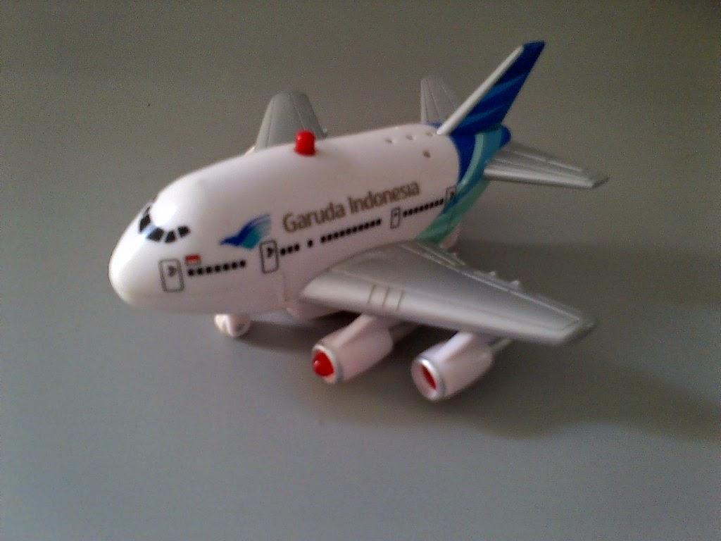 Merchandise Garuda Indonesia
