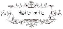 Historiarte, mi otro blog