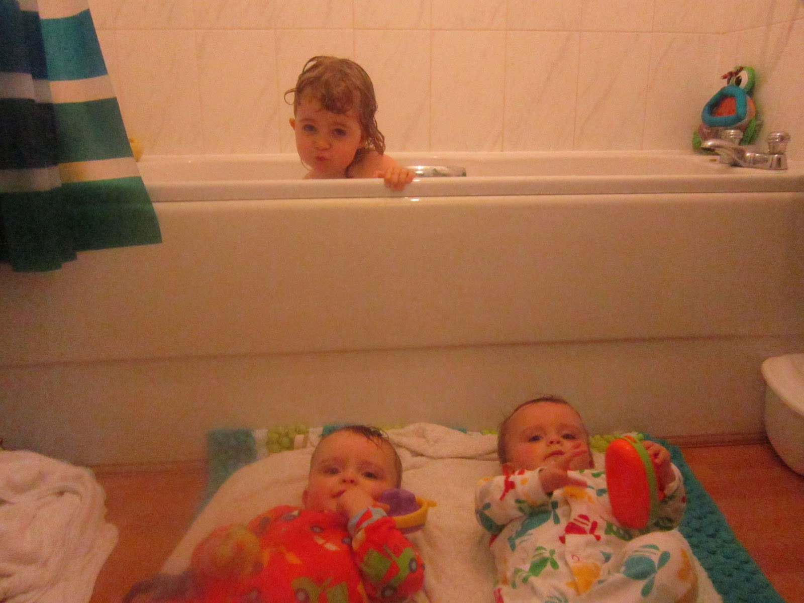 Johnson babies: Making bathtime even more fun- Story time with Matey ...