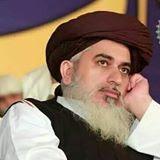 Allama Khadim Hussain Rizvi Sahib - 1484680_879298752122880_7254894671003601298_n