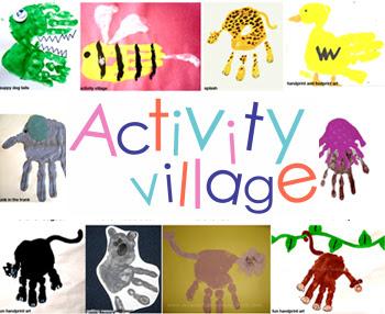 Easy activities for children
