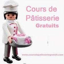 Cours de pâtisserie gratuits