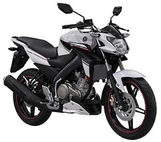 Harga Yamaha New Vixion Advance