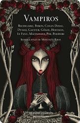 Vampiros (Grandes Clásicos Mondadori) - Rosa Samper y Oscar Sáenz (eds.)