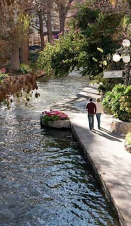 San Antonio River Walk (Best Honeymoon Destinations In USA) 2