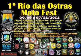 1º Rio das Ostras Motofest