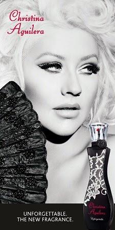 """Christinan uusi tuoksu """"Unforgettable"""" Nyt kaupoissa!"""