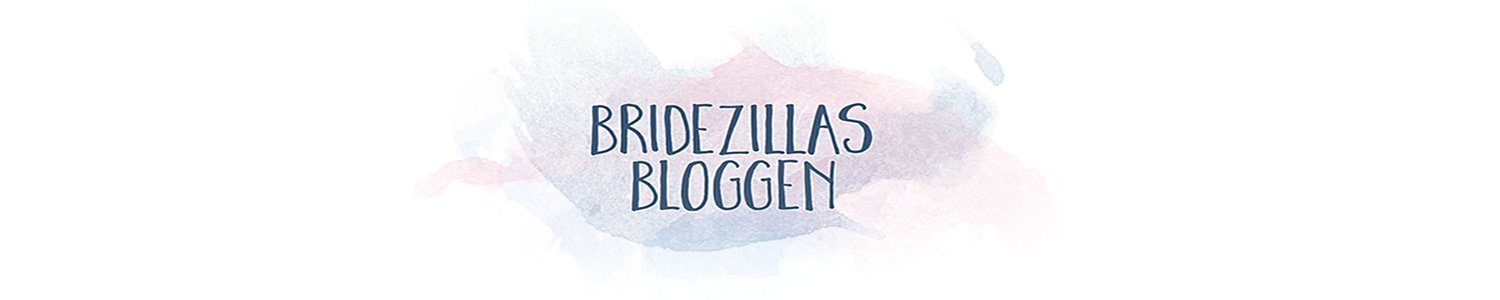 Bridezillas bloggen