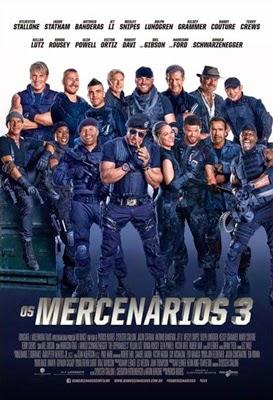 Filme Os Mercenários 3