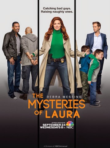 Ver The Mysteries of Laura 1x06