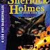 {TeEscrevendo} Sherlock Holmes - Um Estudo em Vermelho e O Cão Dos Baskervilles, de Sir Conan Doyle!
