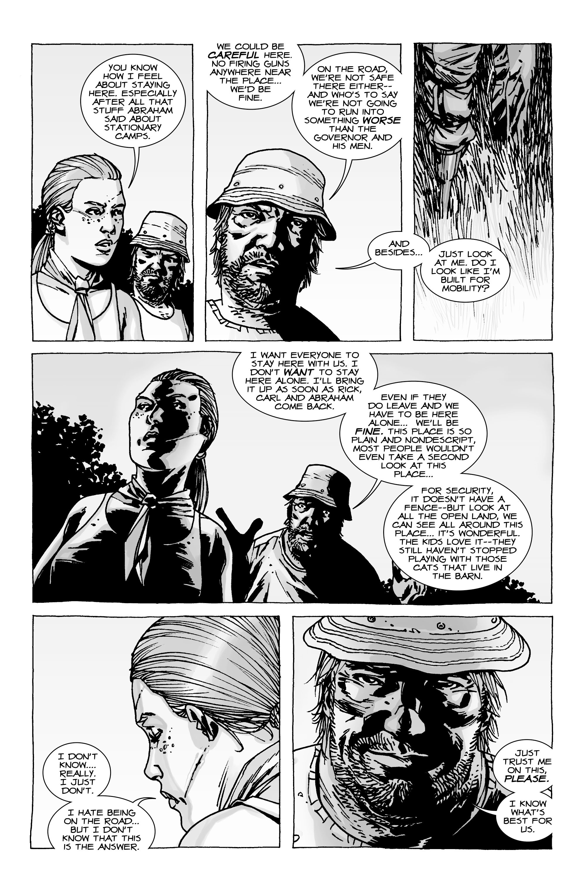 The Walking Dead 60 Page 13