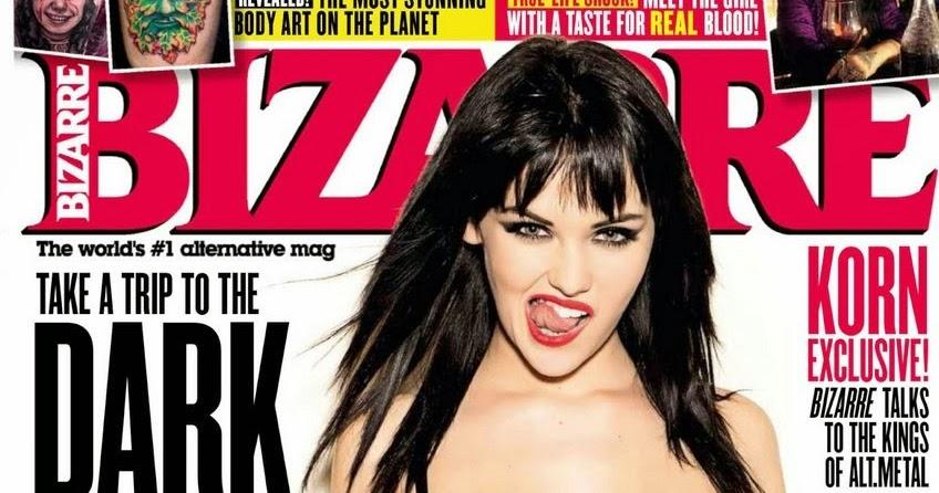 Mellisa-Clarke-Bizarre-Magazine-USA-Nove