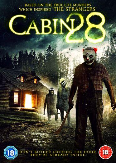 Cabin 28 Dublado