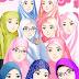 Kecantikan seorang Muslimah....