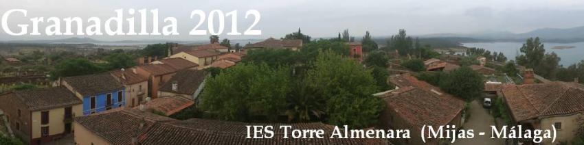 Granadilla 2012 - IES Torre Almenara