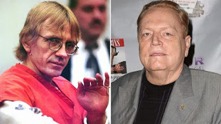 Larry Flynt Does Not Want His Shooter Executed