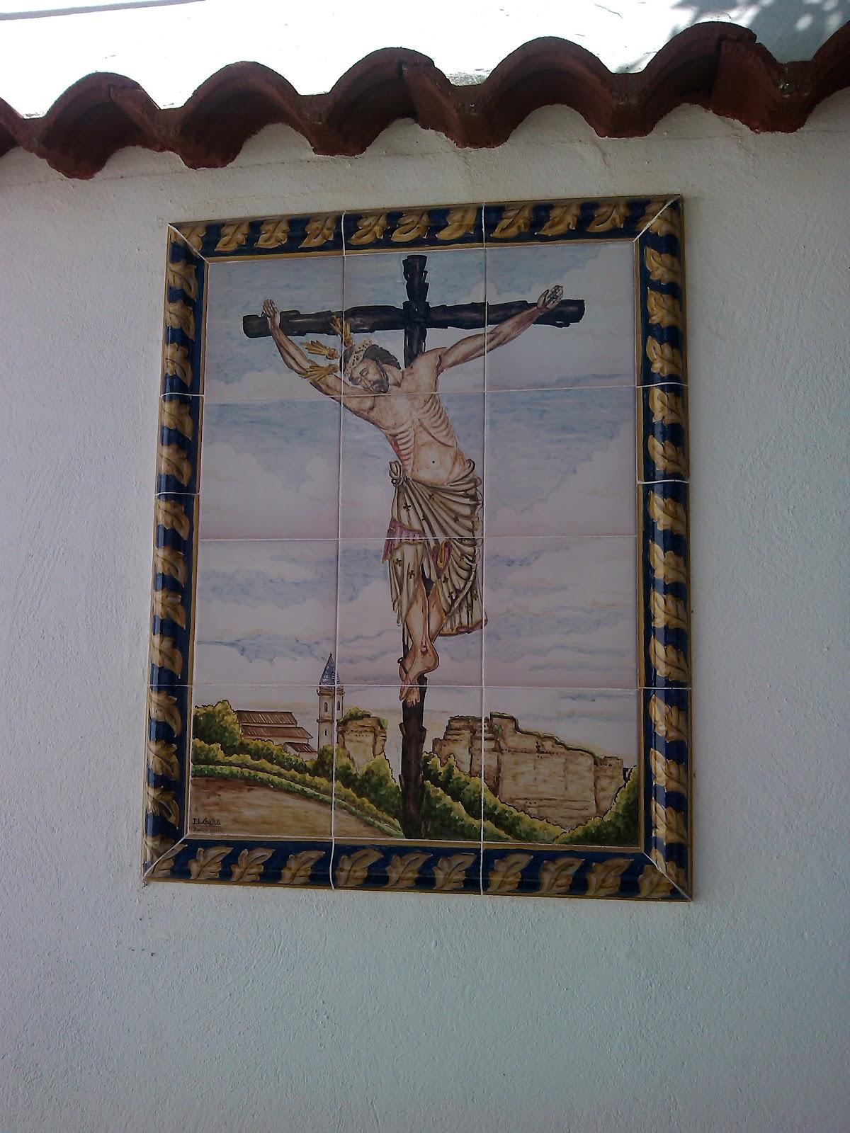 Ceramica art stica jose antonio chaira santo cristo de - Ceramica san pedro ...