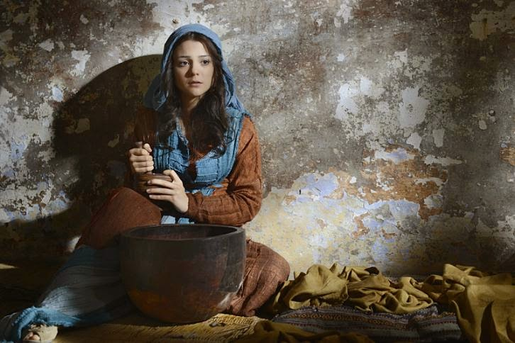 The Dovekeepers - Air Date + Promotional Photos