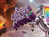 Download Game Robot Unicorn Attack 2 v1.1.2 APK