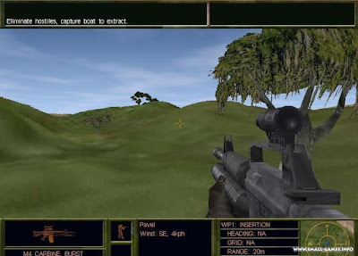 Delta Force 2 Game Download