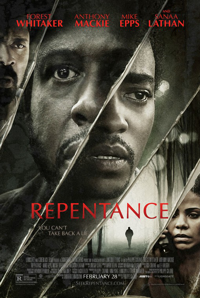 Repentance - Solo Full Películas