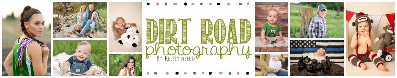 Dirt Road Photography