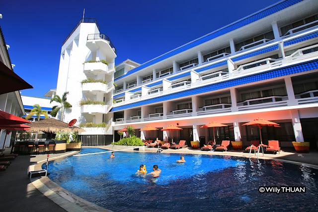 Dusit D2 Resort Phuket
