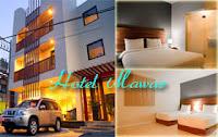 mawar hotel Bandung