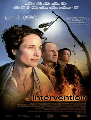 Intervention (2007) Español Latino