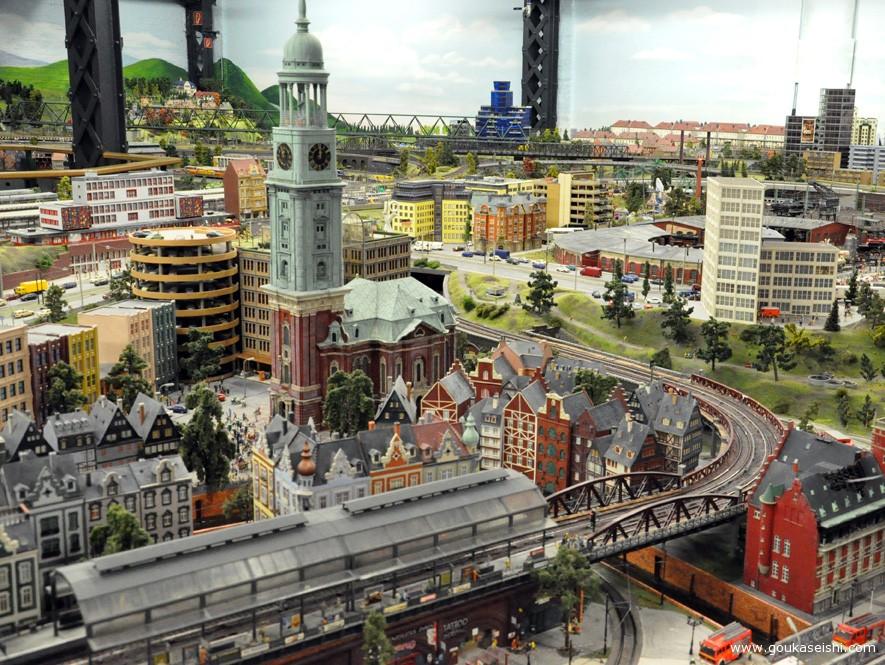 winnipeg model railroad club  miniatur wunderland