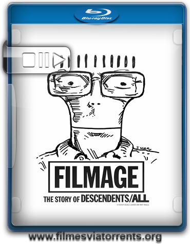 Filmage: The Story of Descendents/All Torrent - BluRay Rip 1080p Legendado (2013)